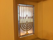 Photo of Window of Chief Rabbis Office - Istanbul