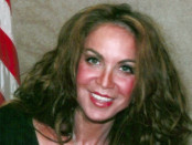 Pamela Geller (whose organisation hosted the event)