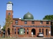 Photo credit: Kingston Muslim Association
