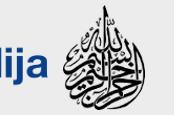 Logo for the Sayeda Khadija Centre credit: http://www.sayedakhadijacentre.com