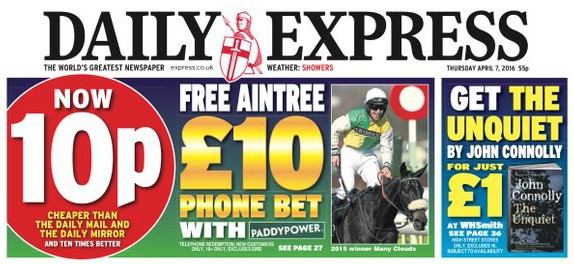 DailyExpress