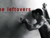 A screenshot of the Leftovers Blu Ray title screen. Credit: HBO.